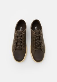 Timberland - ADV 2.0 CUPSOLE MODERN  - Trainers - olive - 3