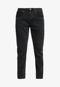 Levi's® Engineered Jeans - 502 REGULAR TAPER - Jeans Tapered Fit - charcoal milk denim - 4