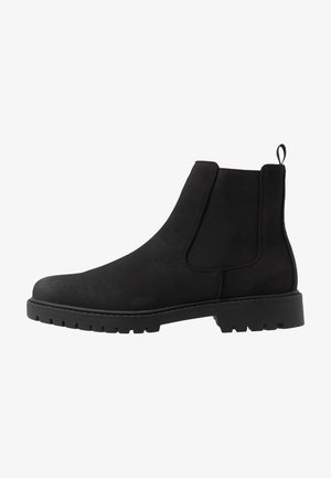 UNISEX - Bottines - black