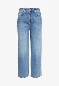 2nd Day - RAVEN THINKTWICE - Relaxed fit jeans - mid blue - 5