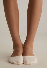 OYSHO - 3 PAIRS - Socks - white - 2