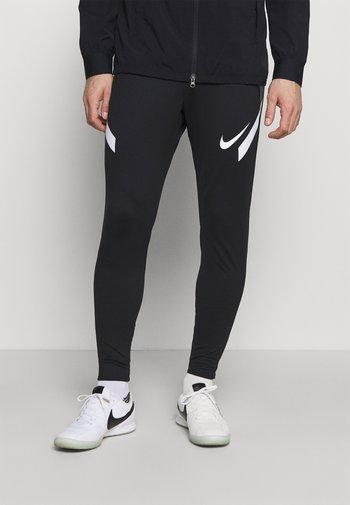 STRIKE PANT  - Pantalones deportivos - black/anthracite/white