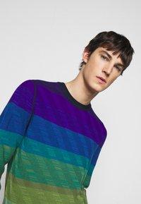 Paul Smith - GENTS CREW NECK - Maglione - multi-coloured - 5