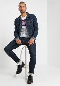 Levi's® - THE TRUCKER JACKET - Cowboyjakker - palmer trucker - 1