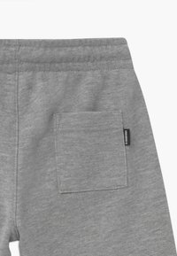 Converse - COLORBLOCK ALL STAR - Tracksuit bottoms - grey heather - 2