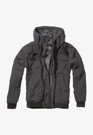 BRONX  - Light jacket - black