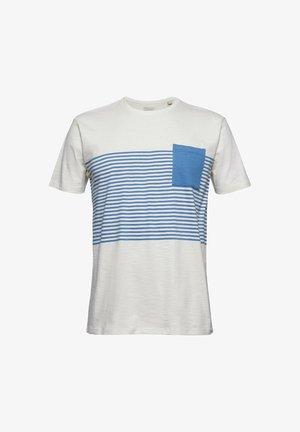 T-shirt print - new off white