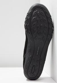 Skechers - BREATHE EASY - Trainers - black - 6