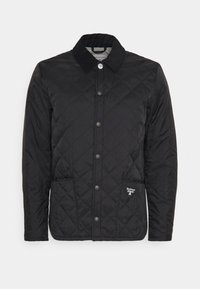 Barbour Beacon - STARLING QUILT - Light jacket - black - 0