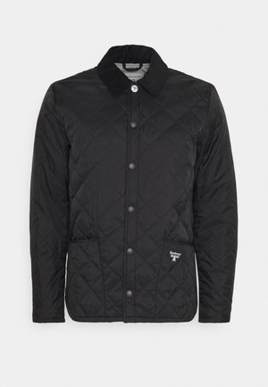 STARLING QUILT - Light jacket - black