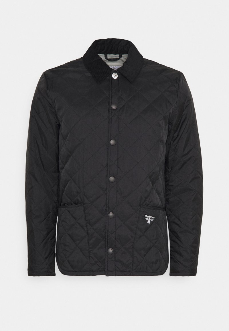Barbour Beacon - STARLING QUILT - Light jacket - black
