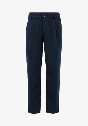 SAMSON - Trousers - dark blue
