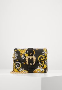 Versace Jeans Couture - DISCOBAGCOUTURE  - Across body bag - multi-coloured - 0