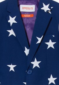 OppoSuits - STARS AND STRIPES SET - Suit - blue/red - 4