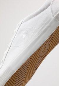 le coq sportif - VERDON PLUS - Joggesko - optical white - 5
