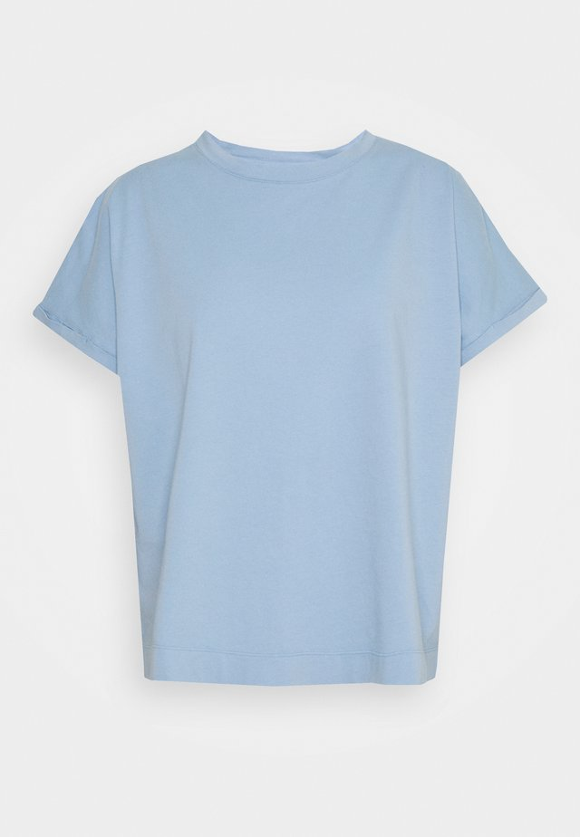 T-Shirt basic - cornflower