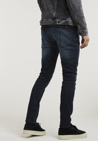 CHASIN' - CARTER NEAL - Slim fit jeans - blue - 1