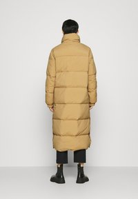 ARKET - COAT - Down coat - beige dark - 3