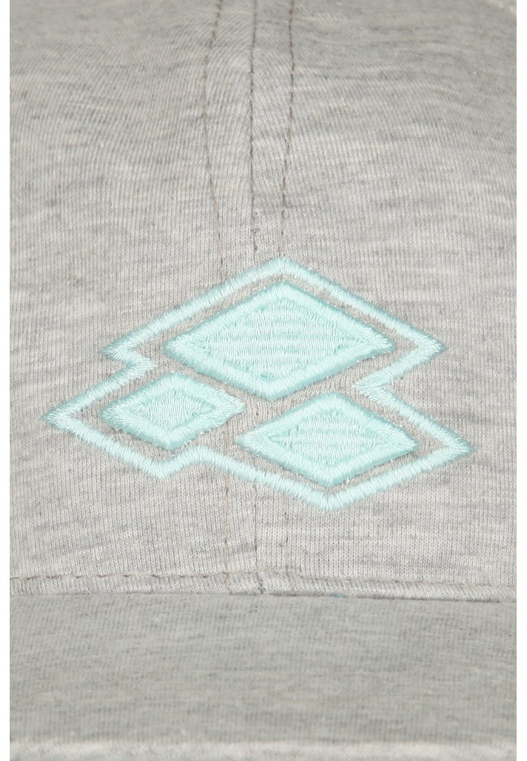 Homebase Cap - Grau/mint Gestreift/grau