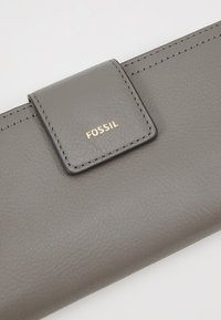 Fossil - LOGAN - Wallet - gray - 2