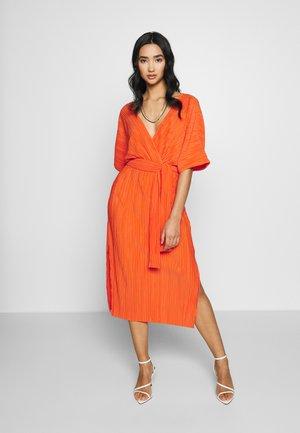 YASOLINDA  - Day dress - tigerlily