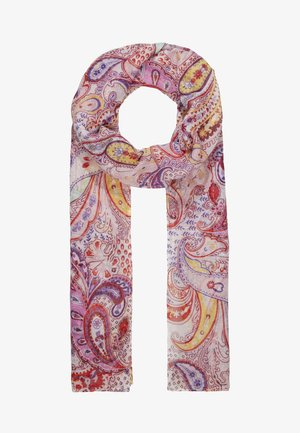 KISS FROM A ROSE - Scarf - light pink