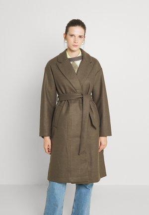 VMFORTUNE GA COL - Short coat - bungee cord