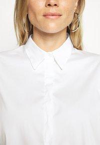 Mos Mosh - ENOLA SHIRT - Blouse - white - 3