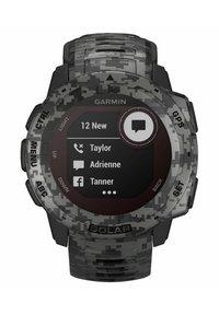 Garmin - Heart rate monitor - grau - 5