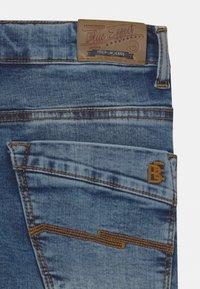 Blue Effect - BOYS SPECIAL ULTRASTRETCH  - Jeans Skinny Fit - light blue - 2