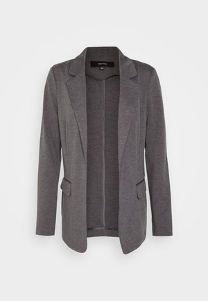 VMJILLNINA - Sportovní sako - dark grey melange
