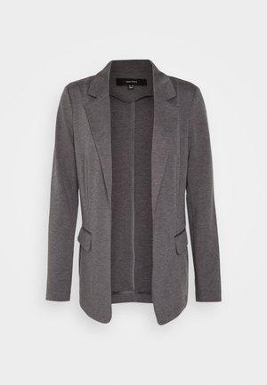 VMJILLNINA - Blazer - dark grey melange