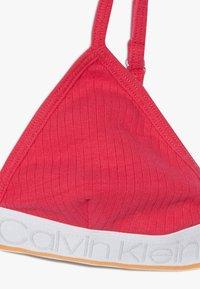 Calvin Klein Underwear - TRIANGLE - Bustier - pink - 3