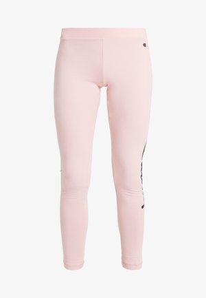 LEGGINGS - Legging - pink