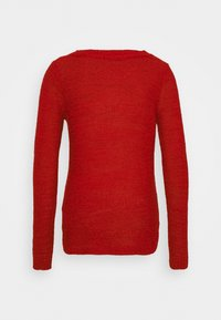ONLY - ONLGEENA - Jumper - chili pepper - 1