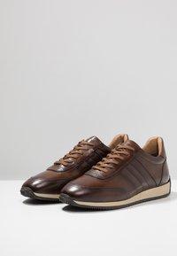 Giorgio 1958 - Trainers - brown - 2