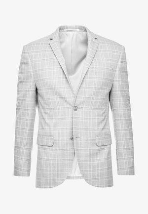 LEVI - Jakkesæt blazere - grey