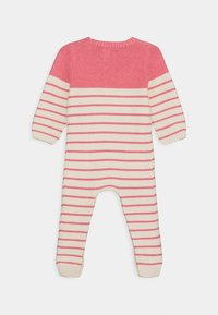 GAP - BABY - Overal - pink heather - 1