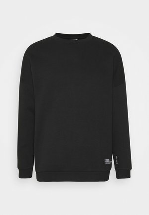 RRWALTER - Pyjama top - black