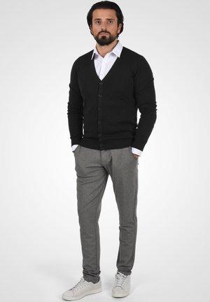 CADEN - Vest - black