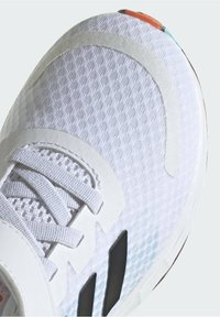 adidas Performance - Stabilty running shoes - white - 5
