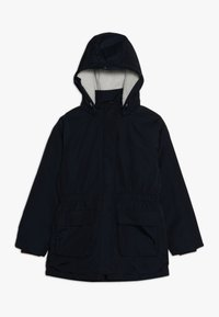 Name it - NKFMOLEA JACKET  - Parkas - dark sapphire - 1