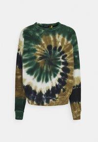 Polo Ralph Lauren - LOOPBACK - Sweatshirt - forest - 4