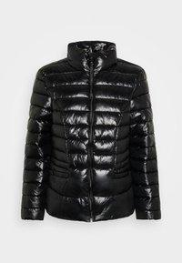 ONLEMMY QUILTED JACKET  - Light jacket - black