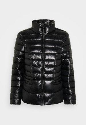 ONLEMMY QUILTED JACKET  - Lehká bunda - black