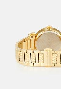 Versace Watches - MOTIF - Watch - gold-coloured - 1