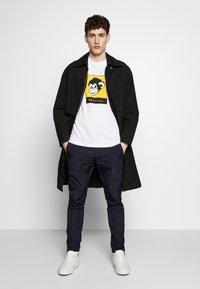 PS Paul Smith - Print T-shirt - white - 1