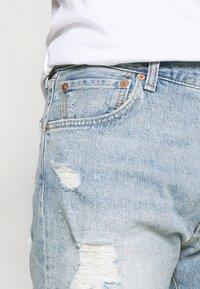 Levi's® - 501®93 - Jeans Short / cowboy shorts - walking wire - 5