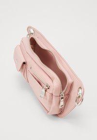 HVISK - BRILLAY - Bum bag - dusty pink - 4