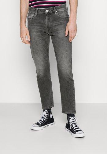 DAD REGULAR - Jeans straight leg - denim